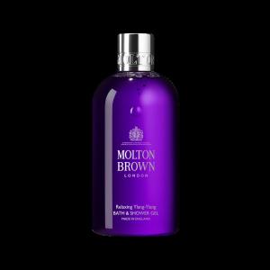 Bilde av Molton Brown Relaxing Ylang Ylang Body Wash 300ml