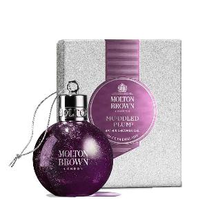Bilde av Molton Brown Muddled Plum Festive Shower Gel