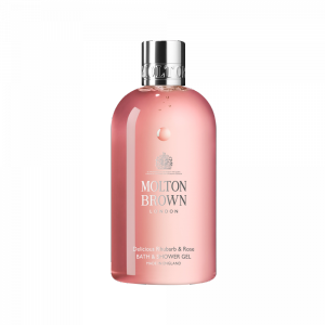 Bilde av Molton Brown Delicious Rhubarb & Rose Bath &