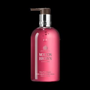 Bilde av Molton Brown Pink Pepperpod Fine Liquid Hand Wash