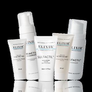 Bilde av Elixir UNG Pluss Kit