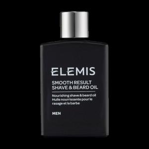 Bilde av Elemis TFM Smooth Result Shave and Beard Oil 30ml