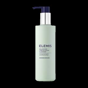 Bilde av Elemis Balancing Lime Blossom Cleanser