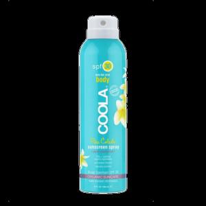 Bilde av COOLA Spray SPF 30 Pina Colada 236ml
