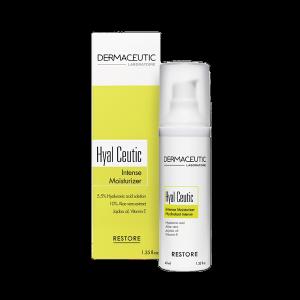 Bilde av Dermaceutic Hyal Ceutic 40 ml