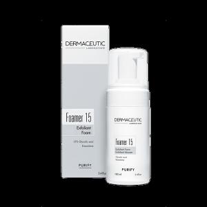 Bilde av Dermaceutic Foamer 15 100 ml