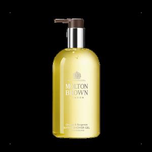 Bilde av Molton Brown Orange & Bergamot Bath & Shower Gel