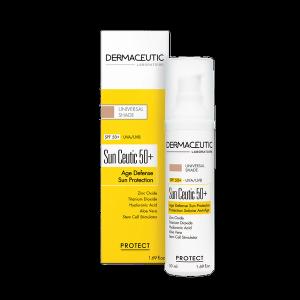 Bilde av Dermaceutic Sun Ceutic Tinted 50 ml