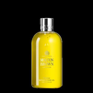 Bilde av Molton Brown Bushukan Bath & Shower Gel 300ml