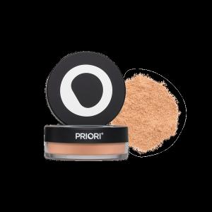 Bilde av PRIORI Minerals Powder SPF25 Nr 2