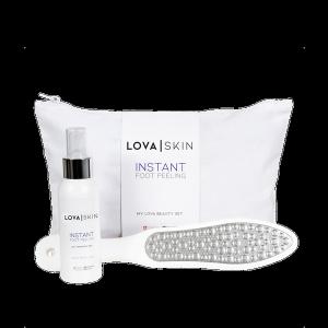 Bilde av Lova Skin Instant Foot Peeling Kit