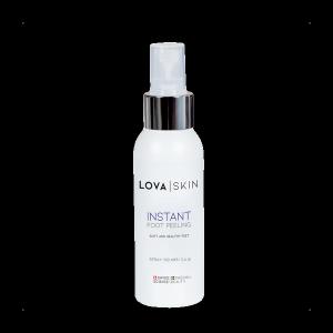Bilde av Lova Skin Instant Foot Peeling Spray Bottle 100