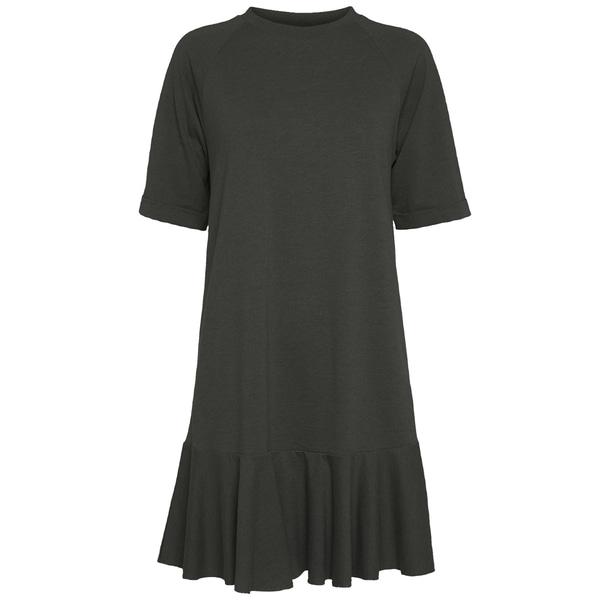 Bilde av Norr - Kjole Payton Dress Svart