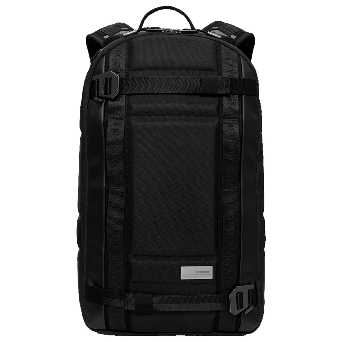 Db - The Backpack Black