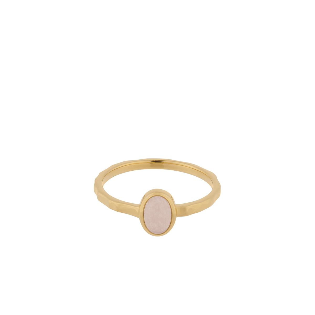 Pernille Corydon - Shine Rose Ring