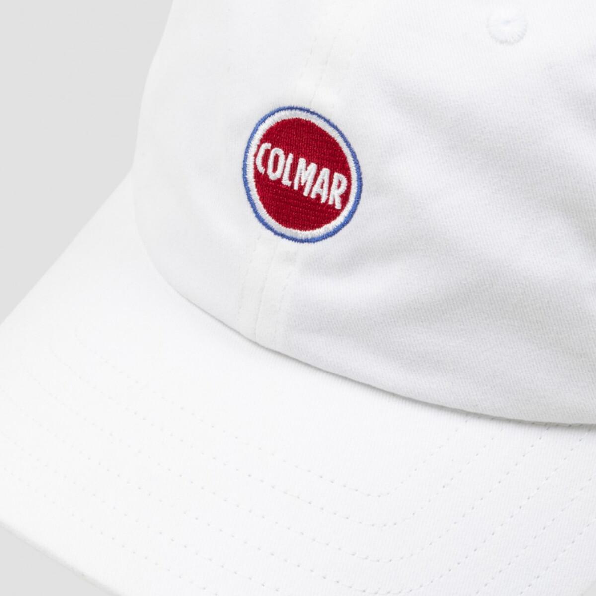Colmar - Caps 5091Z Hvit