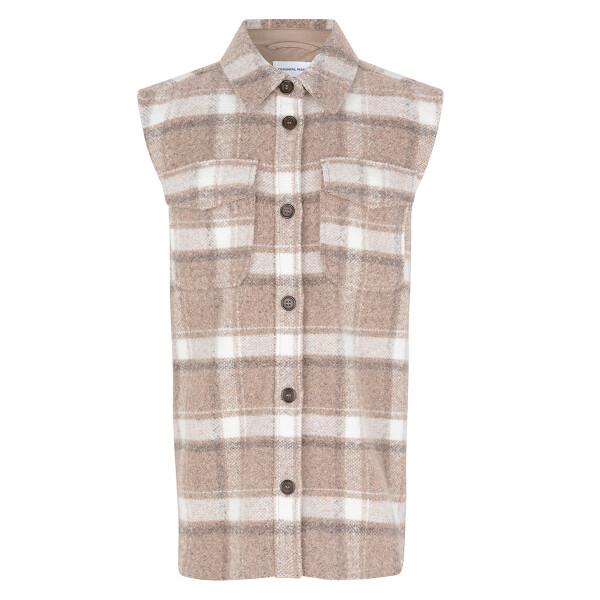 Bilde av Designers Remix Girls - Vest Jayden Shirt
