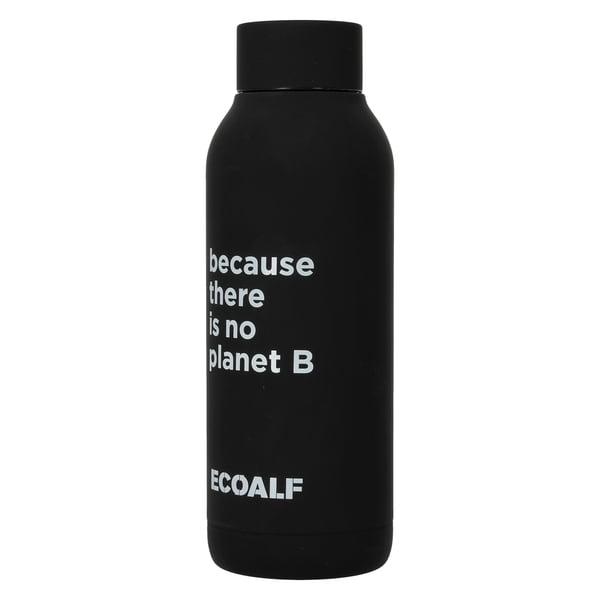 Bilde av Ecoalf - Drikkeflaske Bronson Black