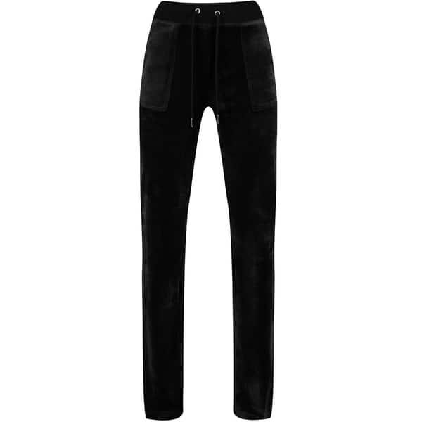 Bilde av Juicy Couture - Bukse Del Ray Classic Black