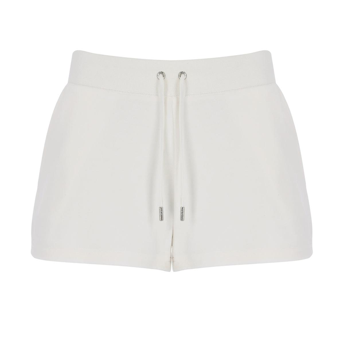 Juicy Couture - Shorts Eve Cotton Rich Sugar Swizzle