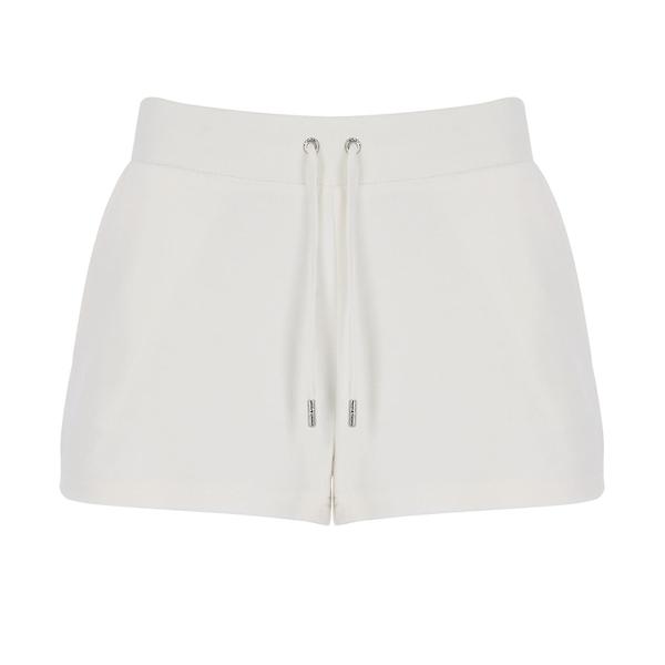 Bilde av Juicy Couture - Shorts Eve Cotton Rich Sugar