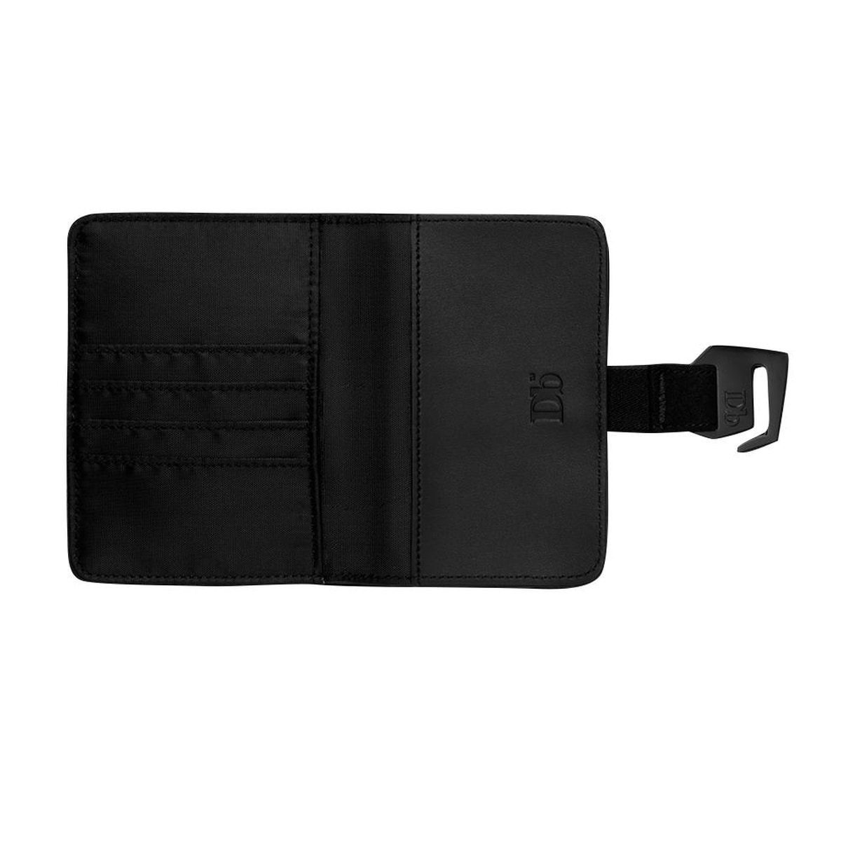 Db - The Voyager Passport Cover