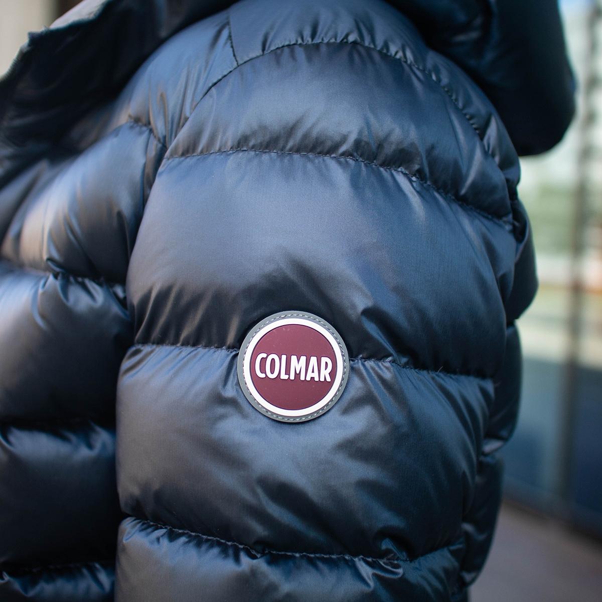 Colmar - Dame Dunjakke Navy
