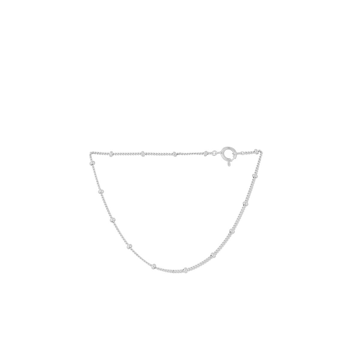 Pernille Corydon - Armbånd Solar Bracelet sølv