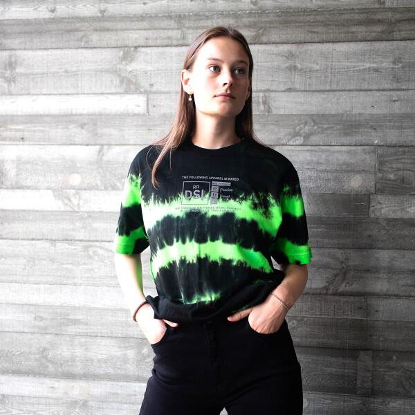 Bilde av Diesel - T-skjorte Unisex Grønn