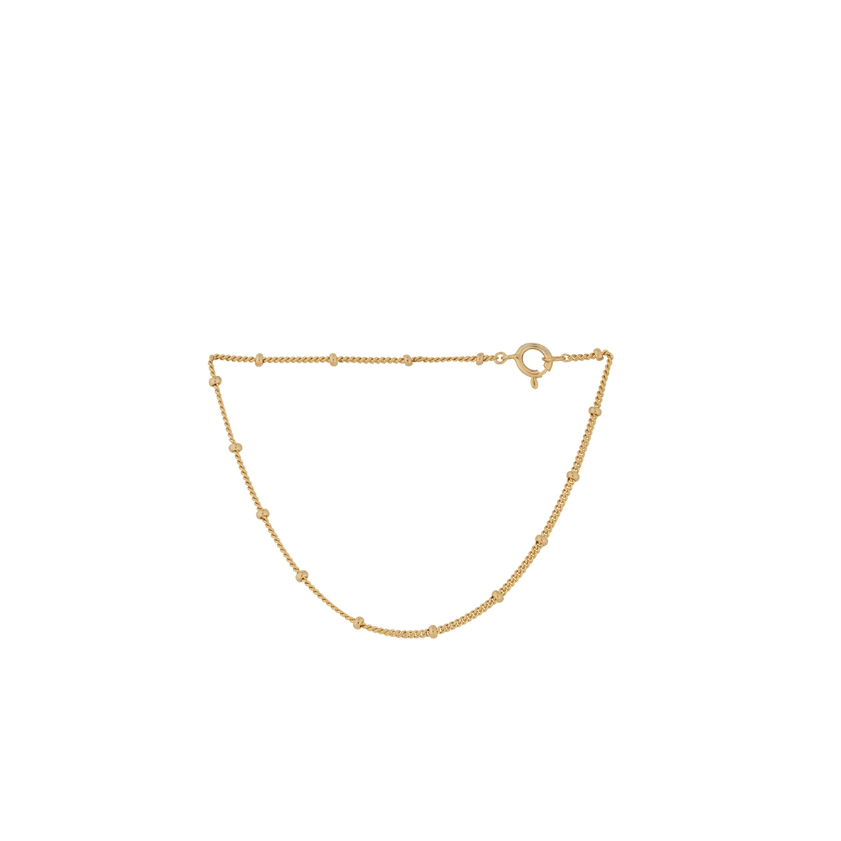 Pernille Corydon - Armbånd Solar Bracelet Gull