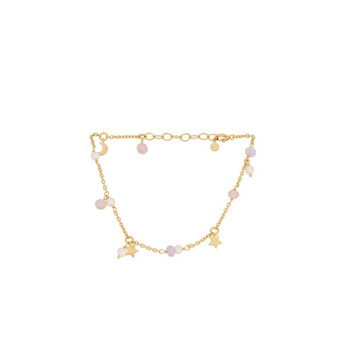 Pernille Corydon - Armbånd Pastel Dream Bracelet