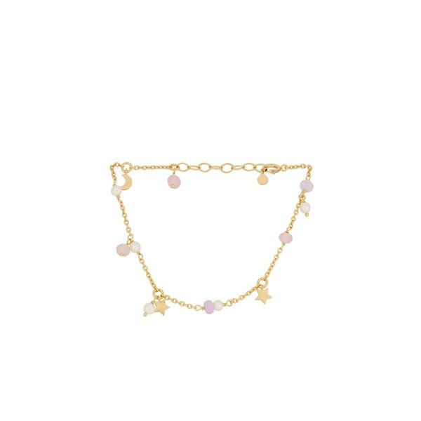 Bilde av Pernille Corydon - Armbånd Pastel Dream Bracelet