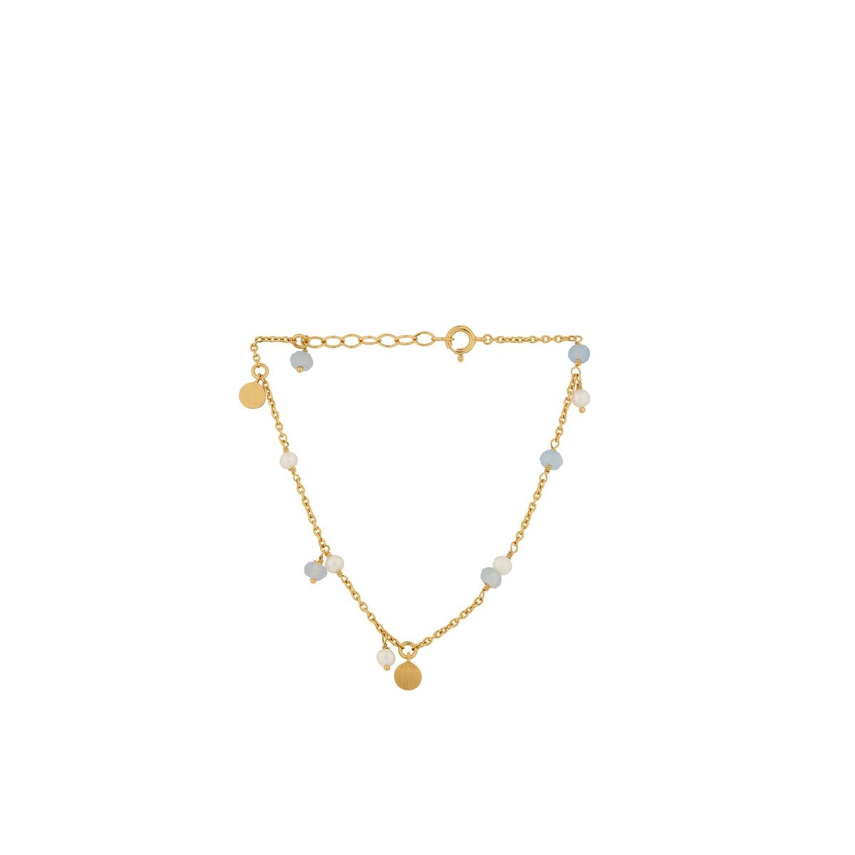 Pernille Corydon - Armbånd Afterglow Sea Bracelet