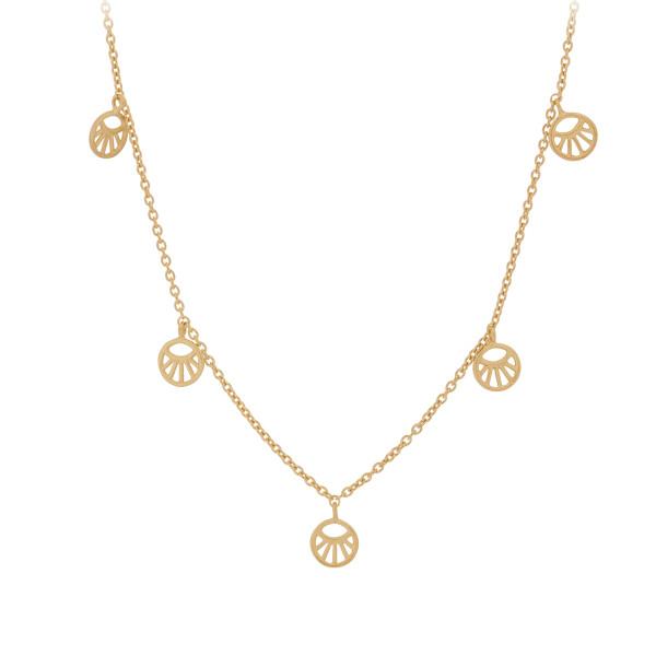Bilde av Pernille Corydon - Mini Daylight Necklace