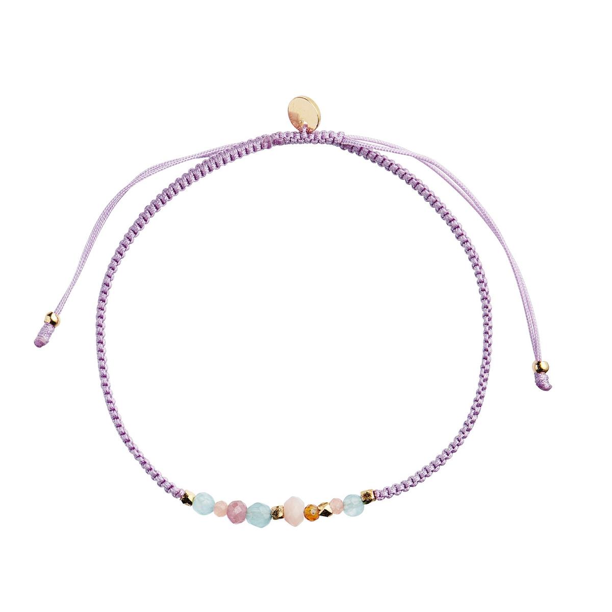 Stine A - Armbånd Candy Bracelet
