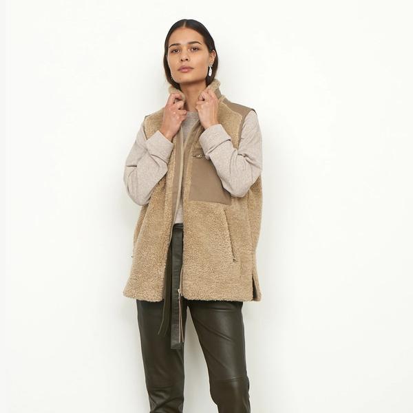 Bilde av Second Female - Vest Krizian Waistcoat