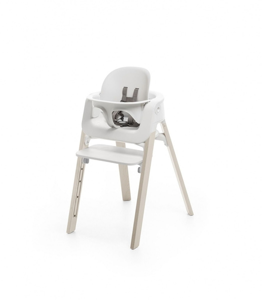 Bilde av Stokke Steps Baby Set, White