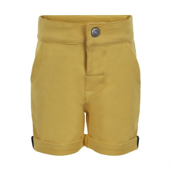 Bilde av Minymo Shorts, Misted Yellow