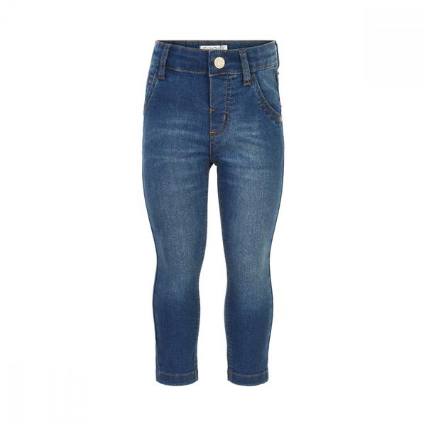 Bilde av Minymo Jeans, Copen Blue