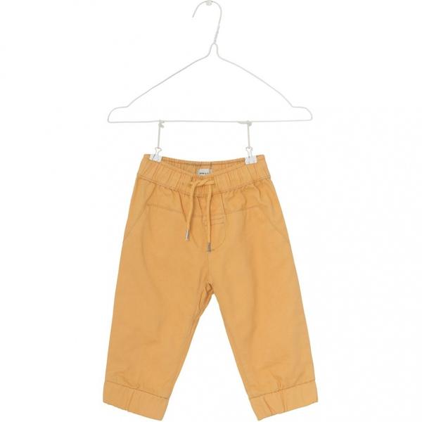 Bilde av Mini A Ture Cole Pants, Chamois Orange