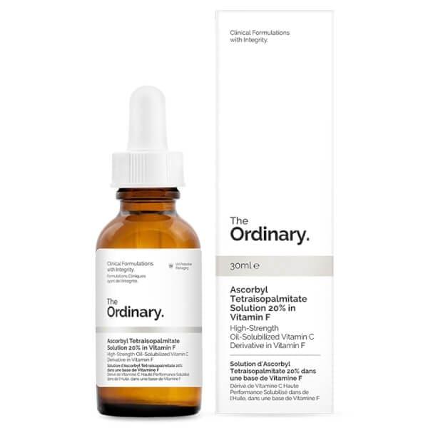 Bilde av The Ordinary Ascorbyl Tetraisopalmitate Solution 20% Vitamin F