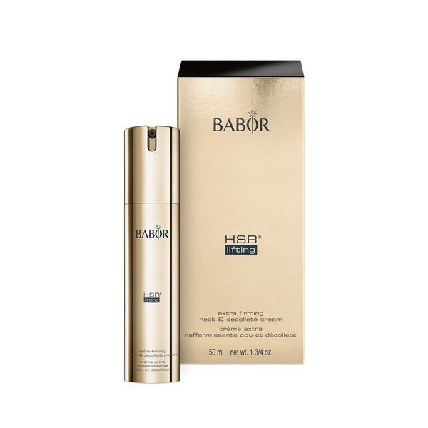 Bilde av Babor HSR Neck & Decollete Cream 50ml