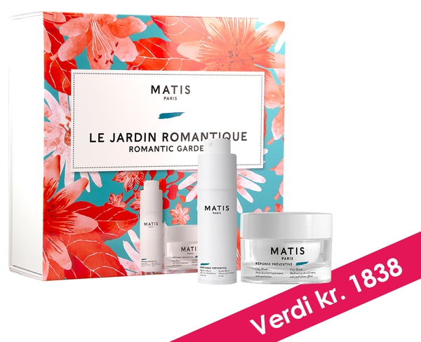 Bilde av Matis Romantic Garden Set