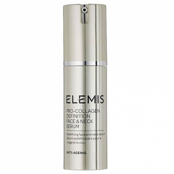 Bilde av Elemis Pro-Collagen Definition Face & Neck Serum 30ml