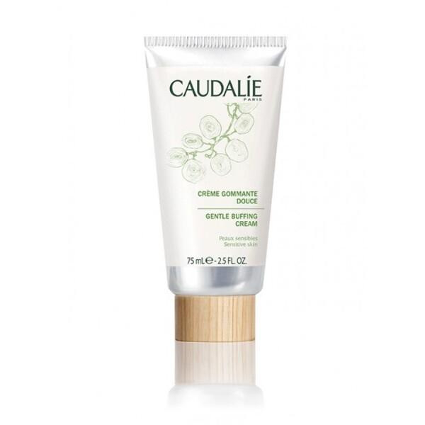 Bilde av Caudalie Gentle Buffing Cream 75ml