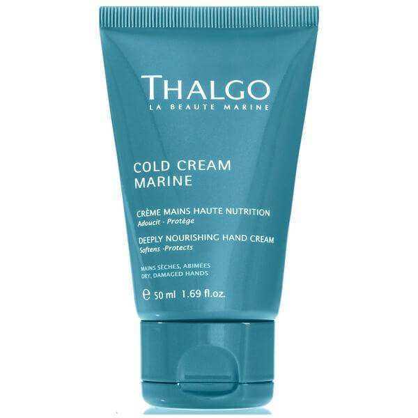 Bilde av Thalgo Deeply Nourishing Hand Cream 50ml
