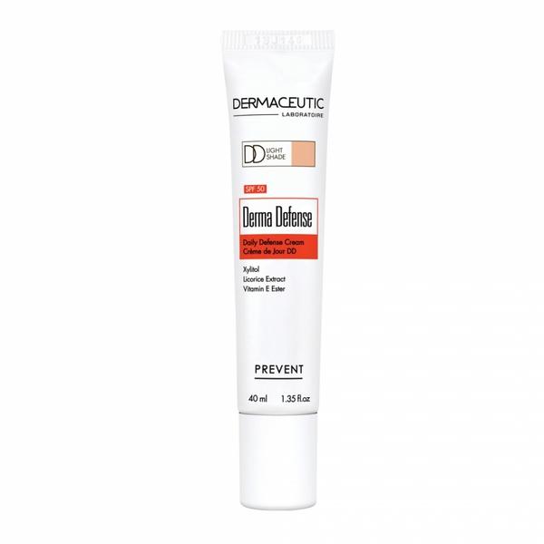 Bilde av Dermaceutic Derma Defense Light Tint 40ml