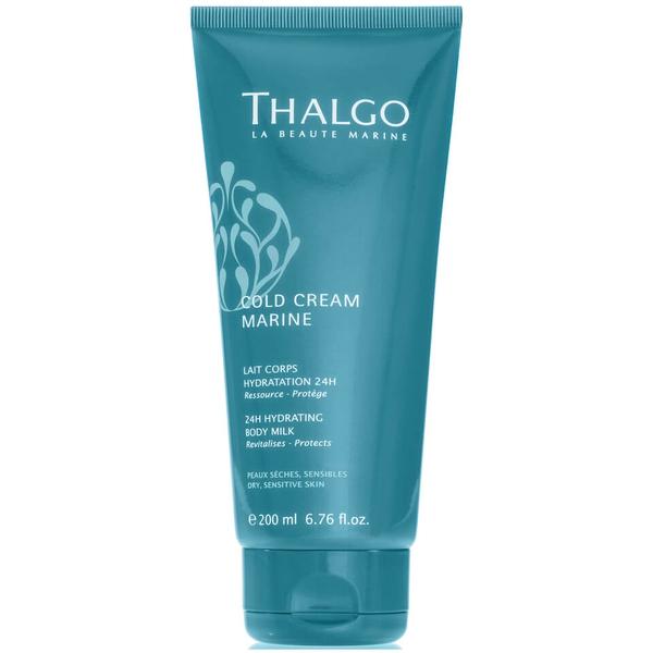Bilde av Thalgo 24H Hydrating Body Milk 200ml