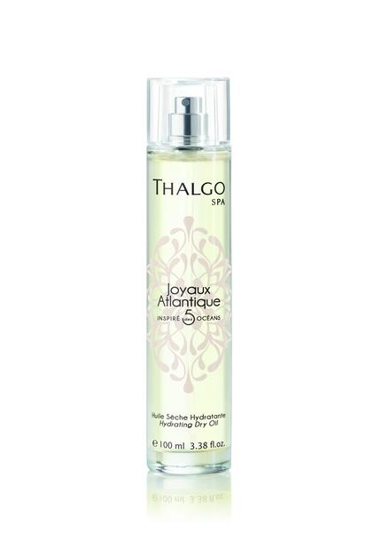 Bilde av Thalgo Hydration Dry Oil 100 ml