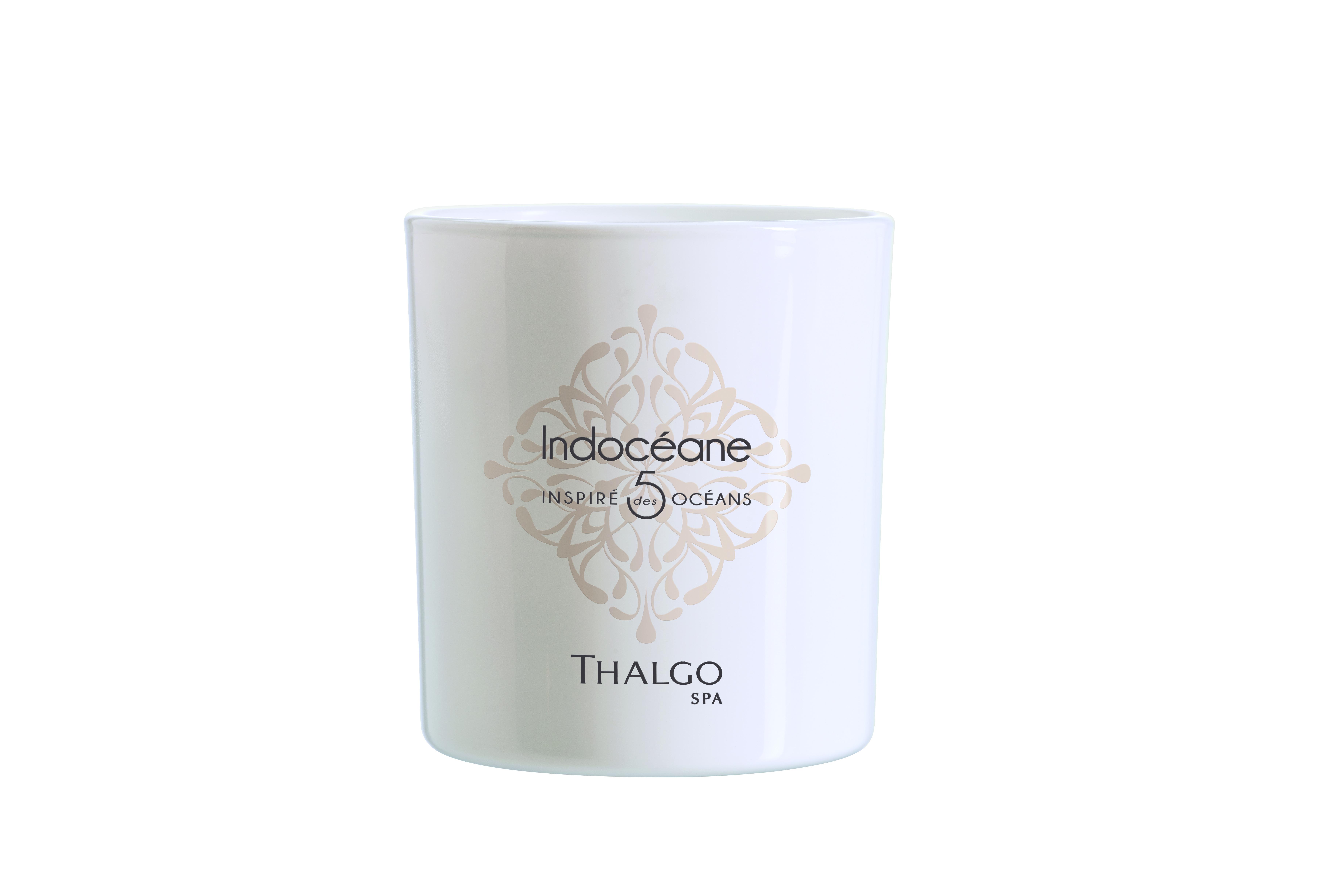 Bilde av Thalgo Monoi-Vanilla Scented Candle 140 gr